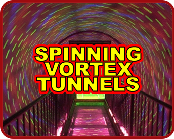 spinner vortex tunnel